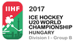Hungary Division I - Group B